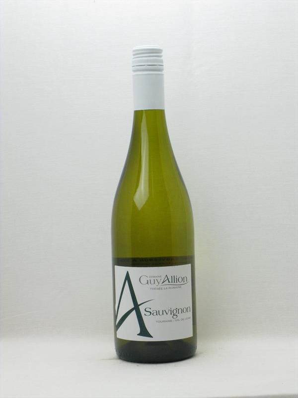 Guy Allion Sauvignon de Touraine 2019 Image 1