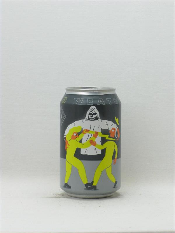 Mikkeller Weird Weather Hazy 0.3% IPA 330ml Denmark Image 1