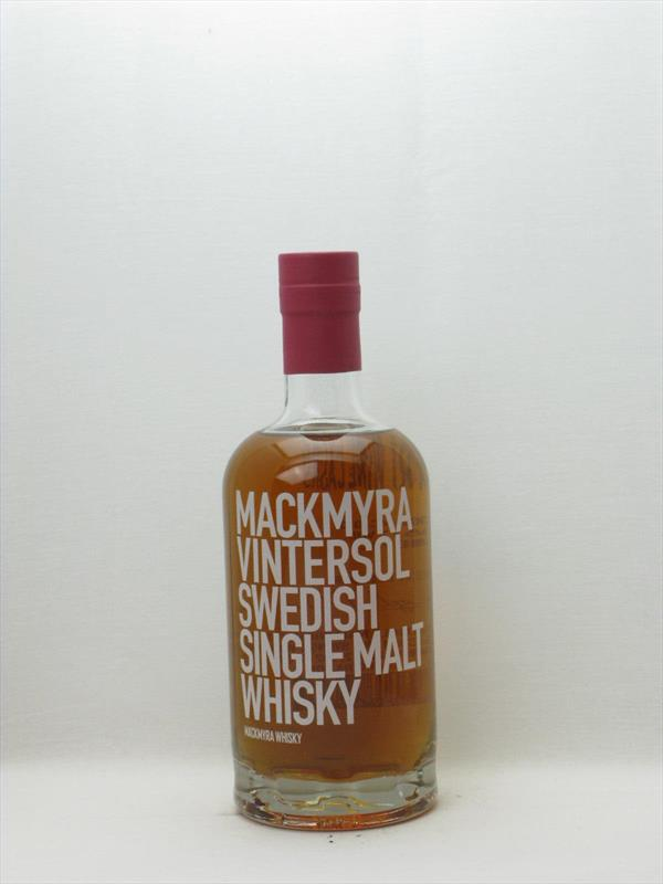Mackmyra Vintersol 46.1% Sweden Image 1