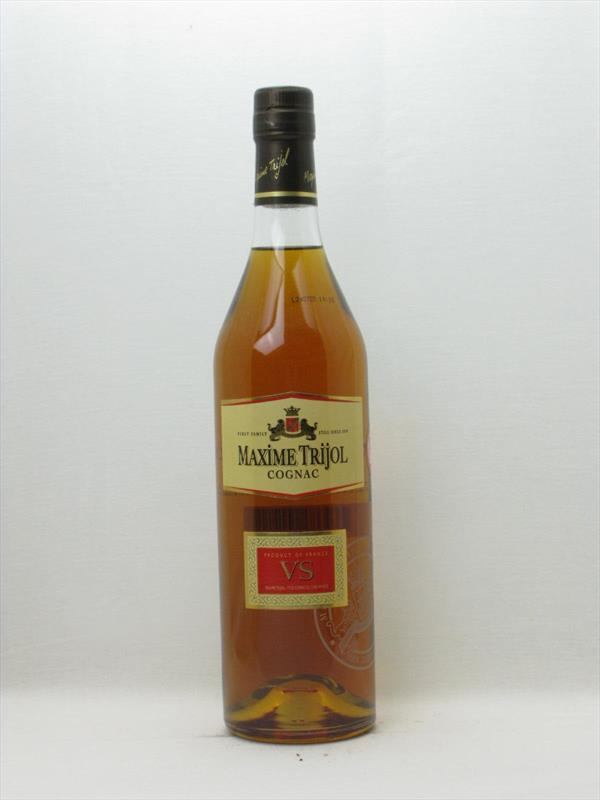 Maxime Trijol Classic Cognac VS France Image 1
