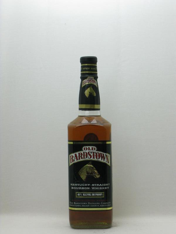 Old Bardstown Bourbon 45% Kentucky USA Image 1