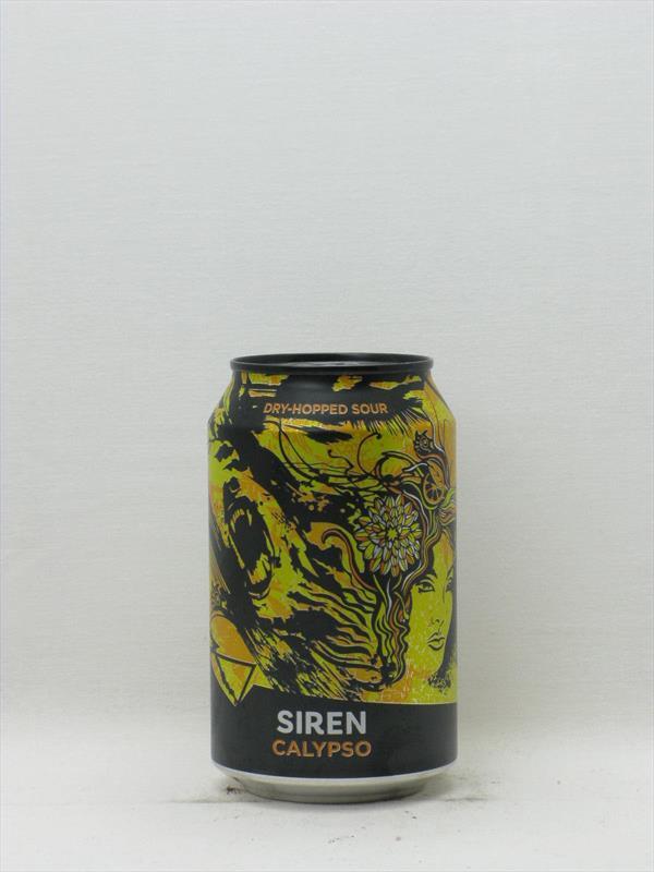 Siren Calypso Berliner Sour 330ml Image 1