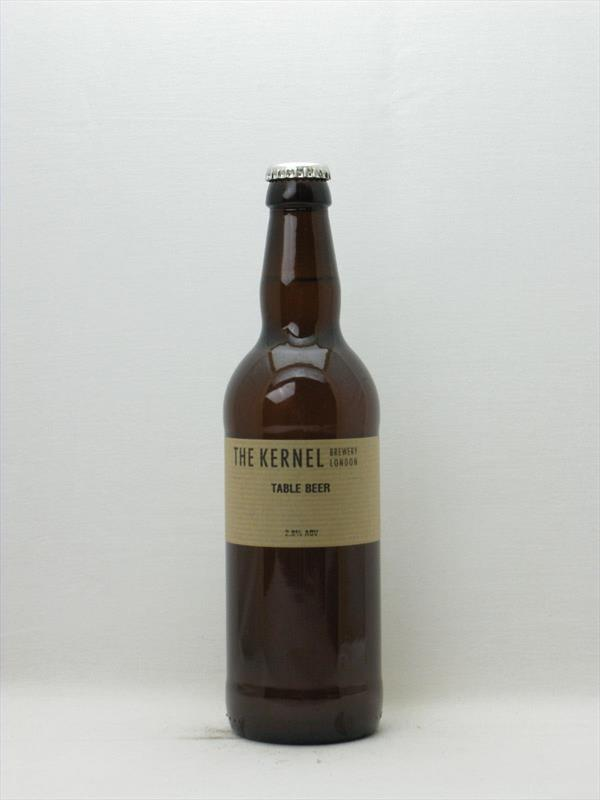 The Kernel Table Beer 500ml Image 1