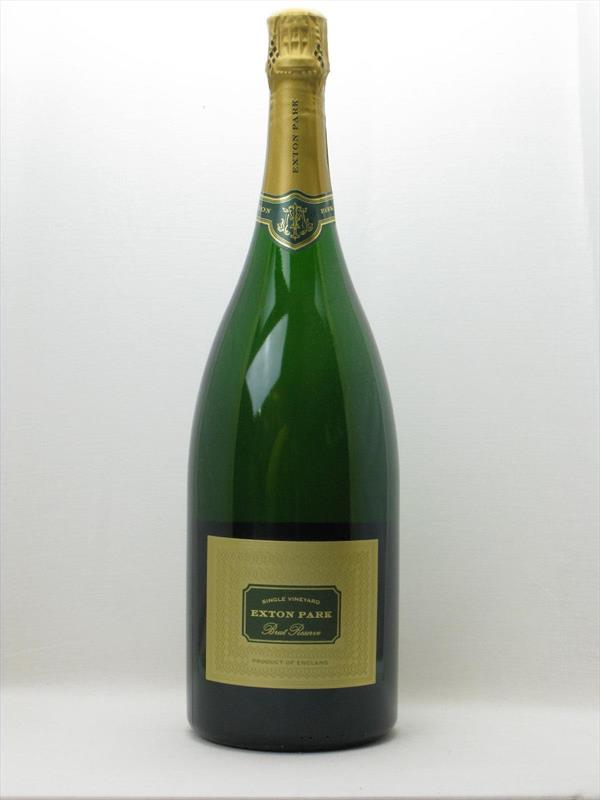 Exton Park Brut Reserve Magnum with Gift Box NV Hampshire Image 1