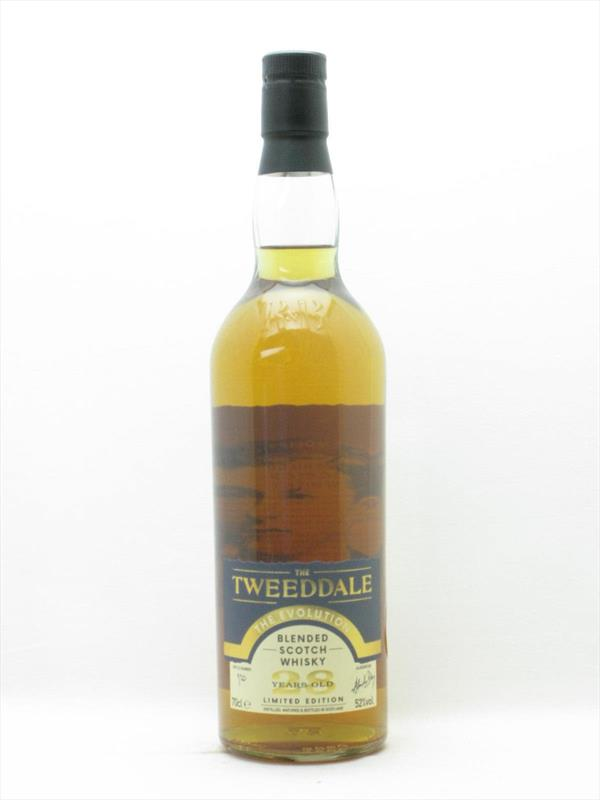 The Tweeddale 28 Year Old The Evolution 52% Scotland Image 1