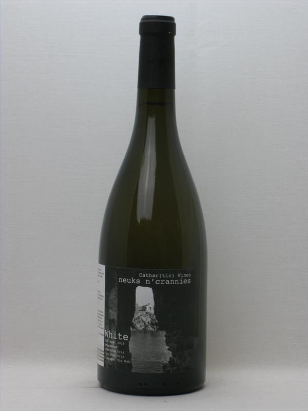 Cathar(tic) Wines Neuks n Crannies 2019 Image 1