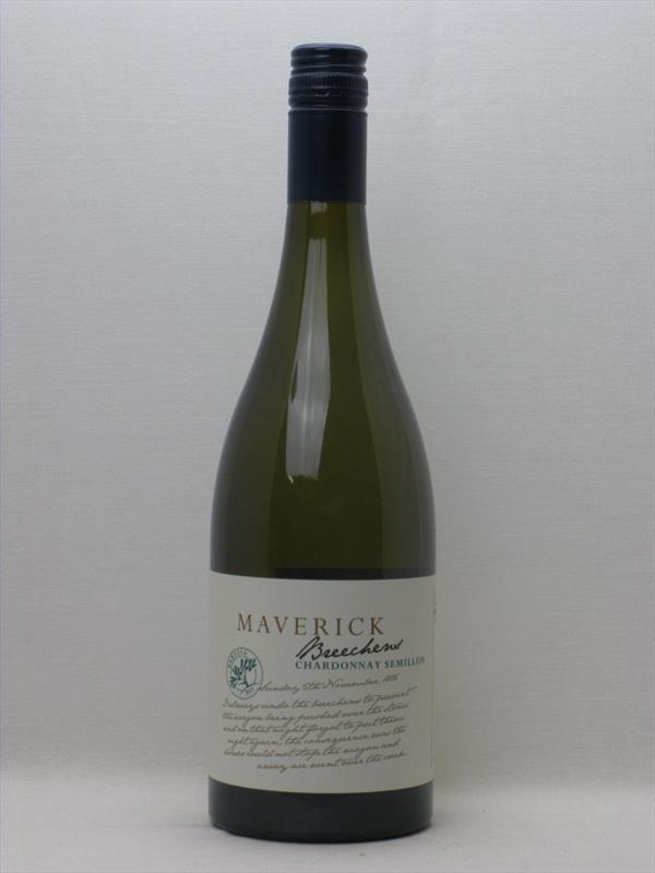 Maverick Breechens Chardonnay Semillon 2013 Barossa Valley Image 1