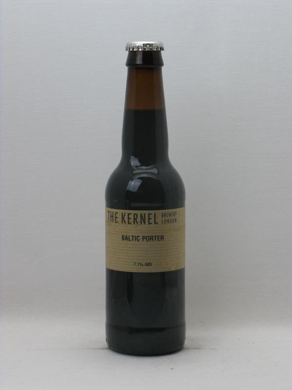 The Kernel Baltic Porter 7.1% 330ml Image 1