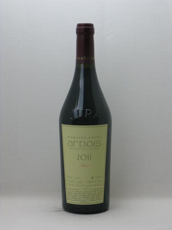 Rolet Pinot Noir 2011 Jura Image 1