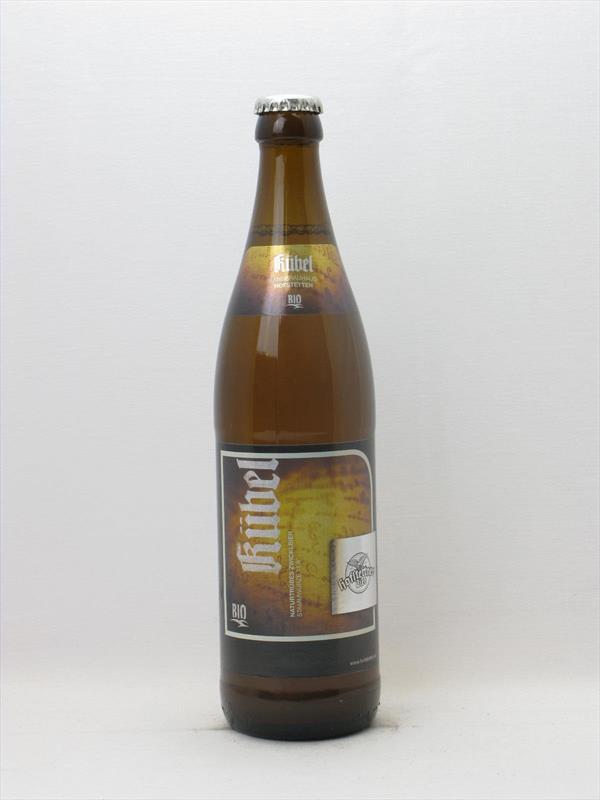 Hofstettner Kubelbier 5.3% 500ml Image 1
