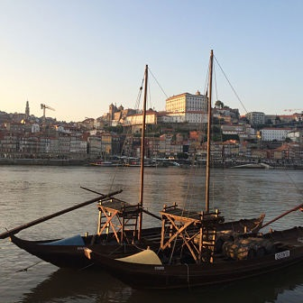 Lisbon Calling: Wines of Portugal Image 1