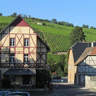 River Deep, Mountain High: Alsace Image 1