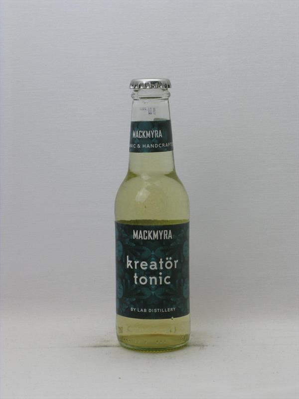 Mackmyra Kreator Tonic Water 20cl Image 1