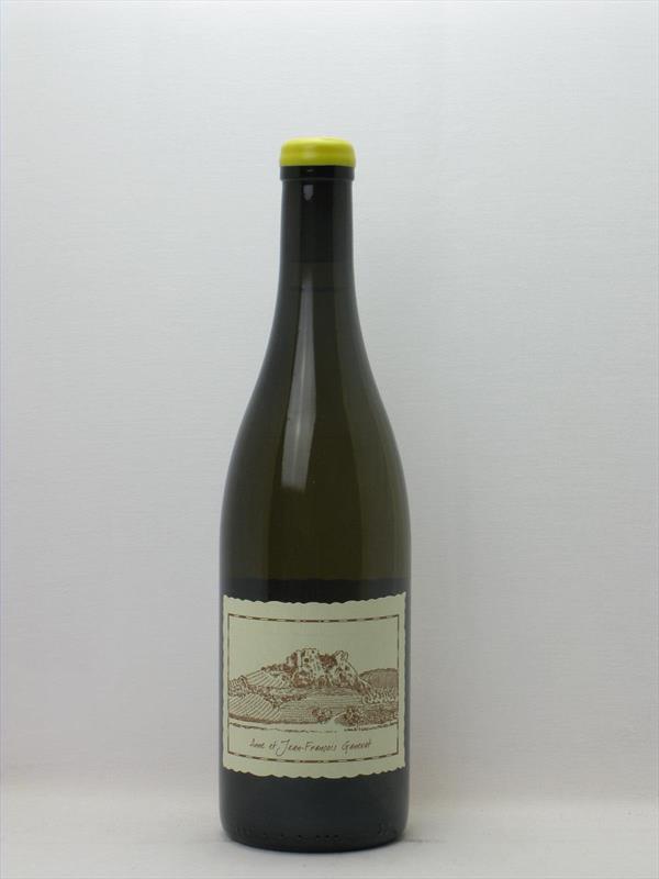 Ganevat La Graviere Chardonnay 2018 Jura Image 1