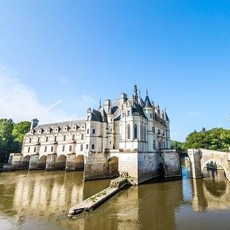 Loire: Garden of France Image 1