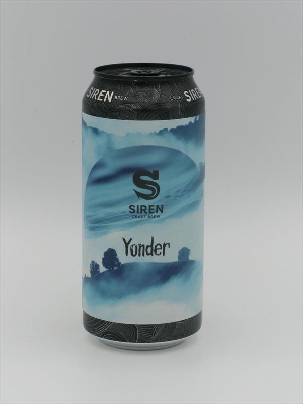 Siren x Yonder Steps To Enlightenment Marzen 440ml Finchampstead Image 1