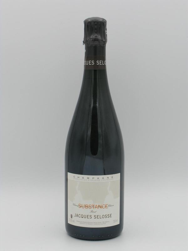 Champagne Jacques Selosse Substance NV Image 1