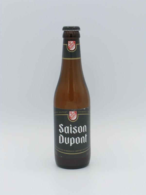 Brasserie Dupont Saison Dupont 6.5% 330ml Belgium Image 1