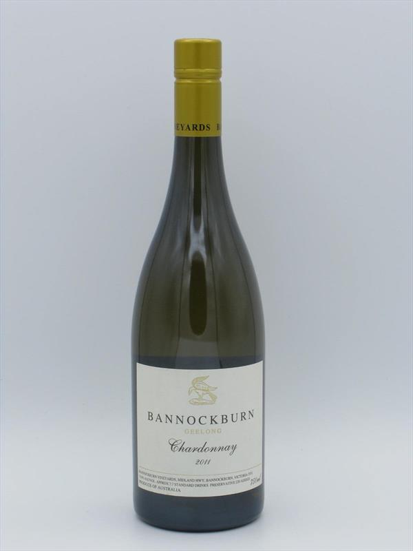 Bannockburn Chardonnay 2011 Geelong Image 1