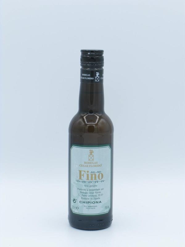 Cesar Florido Fino 375ml Chipiona Image 1