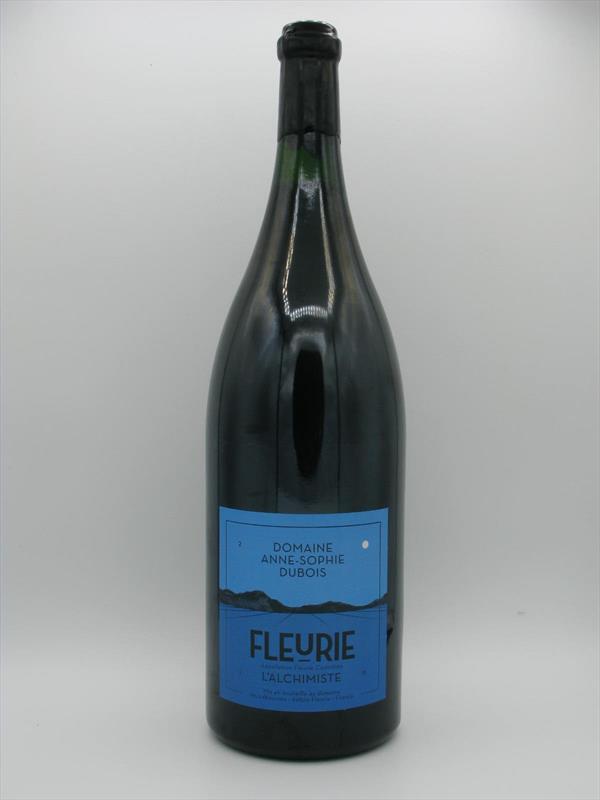 Anne Sophie Dubois Alchimiste Jeroboam 2019 Fleurie Beaujolais Image 1