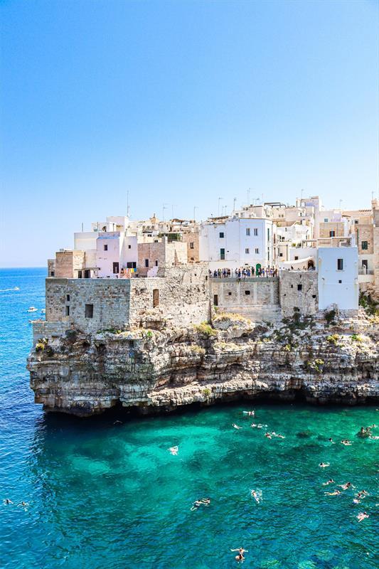 Prosecco to Puglia: Italy's Adriatic Coast Image 1