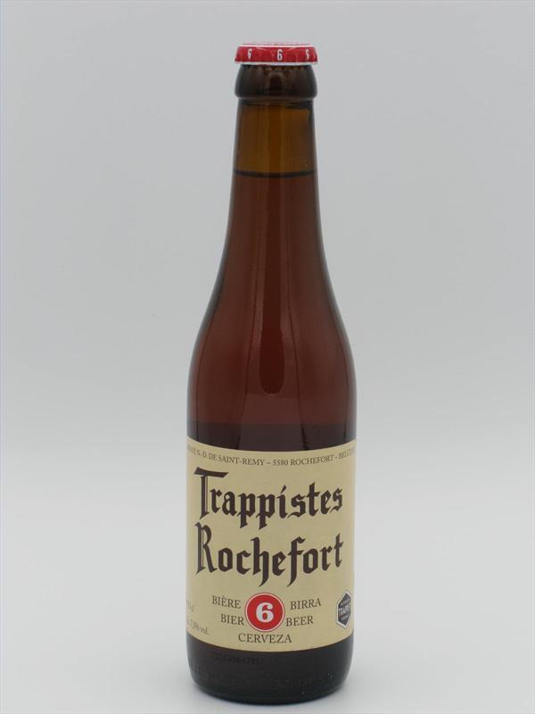 Trappistes Rochefort 6 Image 1