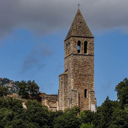 The Forgotten Kingdom: Languedoc Roussillon Image 1