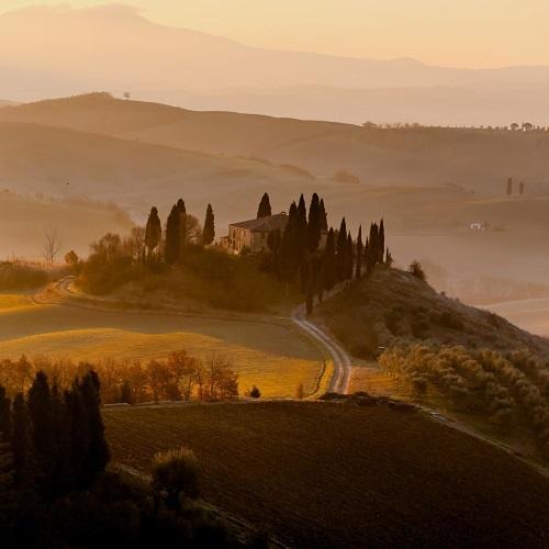 La Dolce Vita: Exploring Italy - 6 bottles Image 1