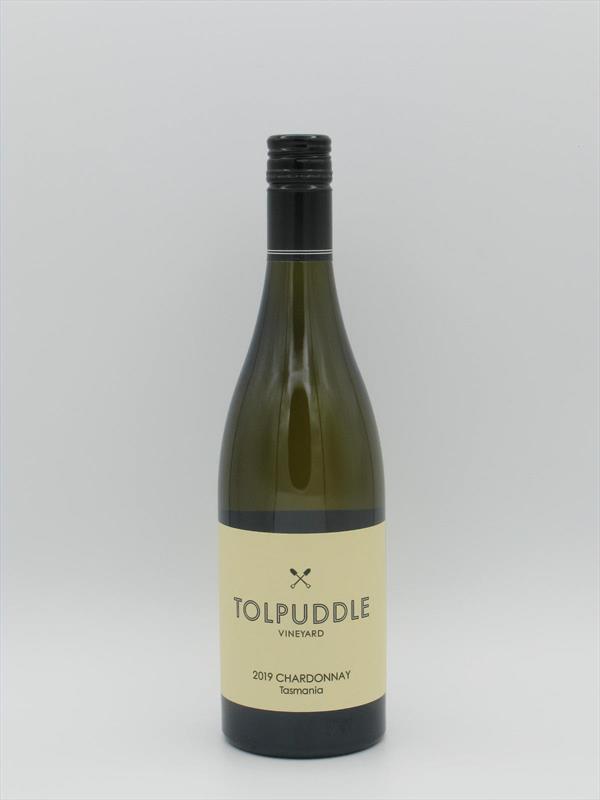 Tolpuddle Coal River Valley Chardonnay 2019 Tasmania Image 1