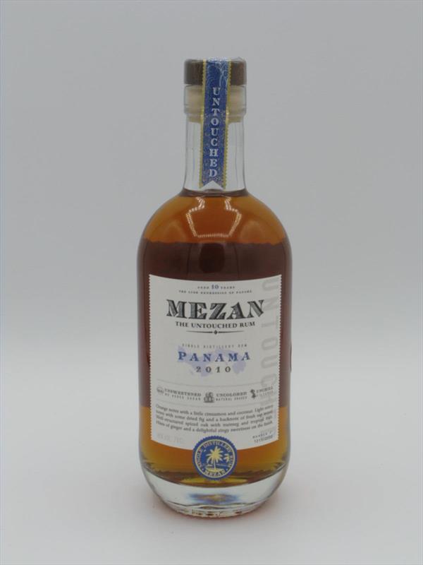 Mezan Panama 2010 Image 1