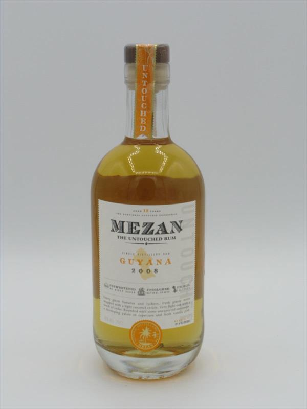 Mezan Guyana 2008 Image 1