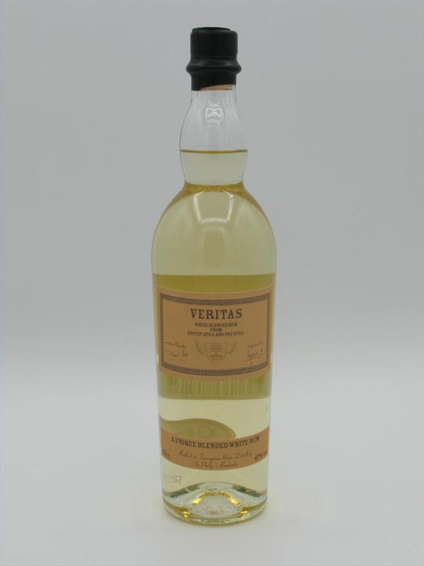 Veritas Rum 47% Barbados Image 1