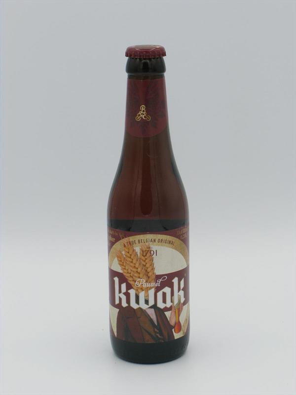 Brewery Bosteels Kwak Amber 8.4% Belgium Image 1
