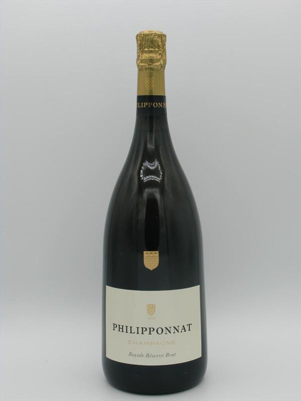 Champagne Philipponnat Royale Reserve Brut NV Magnum Image 1