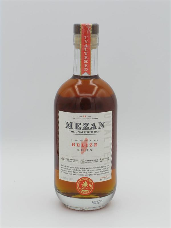 Mezan Belize 2008 Image 1