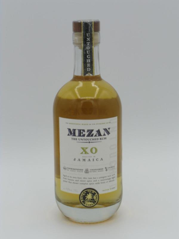 Mezan XO (Unboxed) Jamaica Image 1