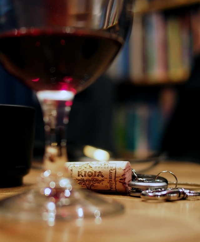 The Reinvention Test: Rioja and Castille Image 1