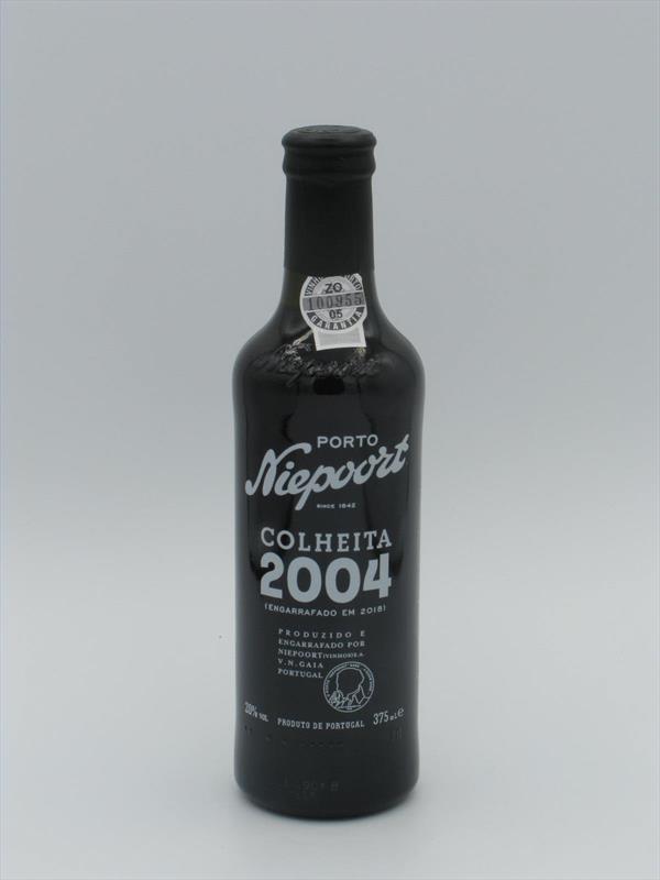 Niepoort Colheita Half Bottle 2004 Douro Image 1