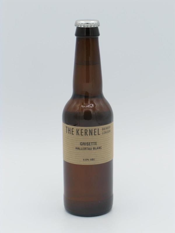 The Kernel Grisette 4.6% 330ml Bermondsey Image 1