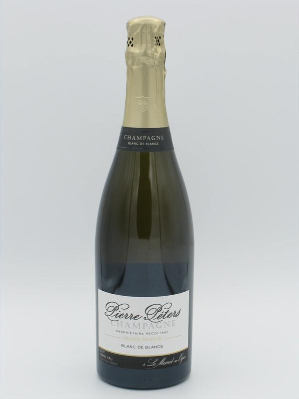 Champagne Pierre Peters Grand Reserve NV Image 1